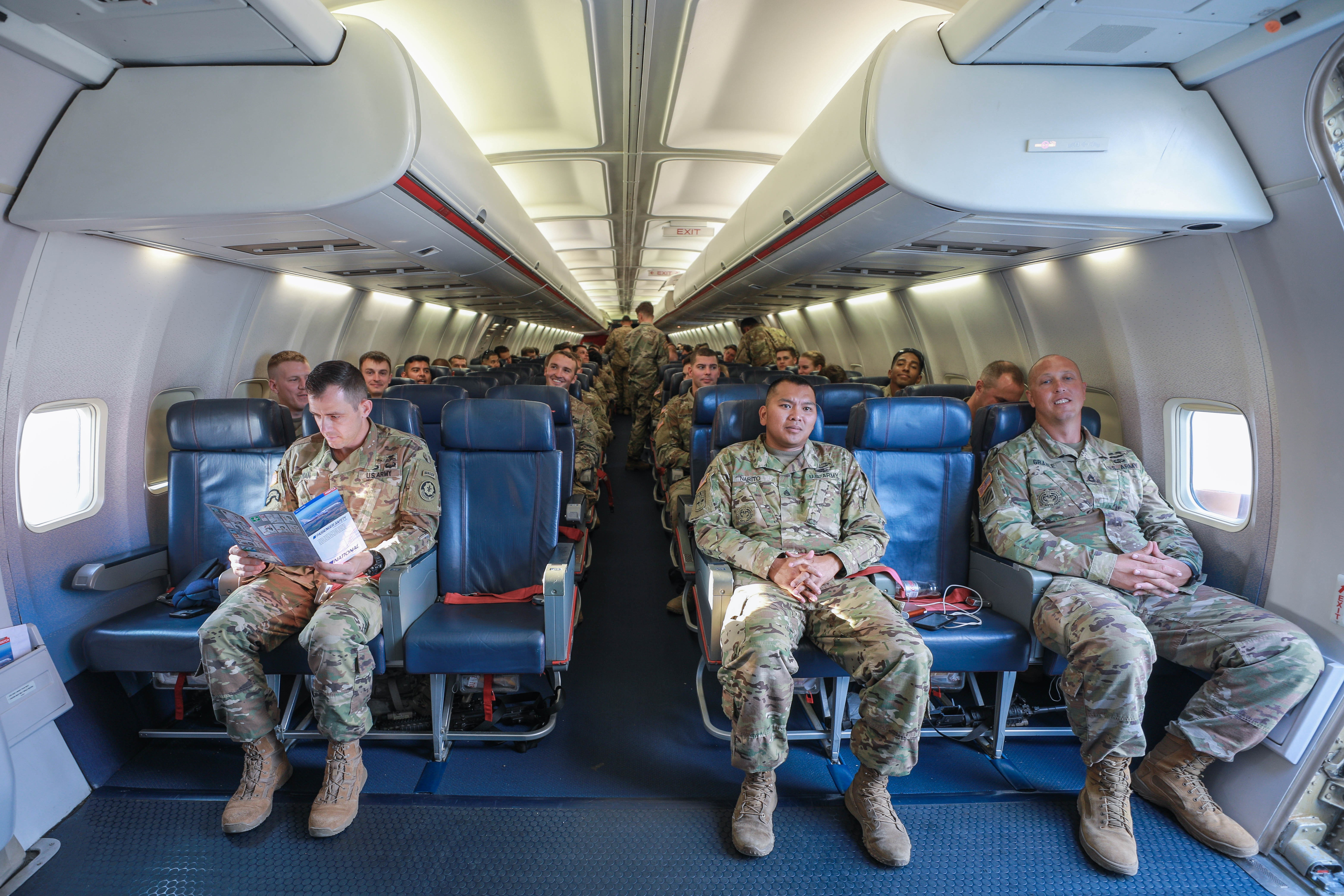 DOD announces overhaul to Defense Travel System in contract award  Article  The United States Army
