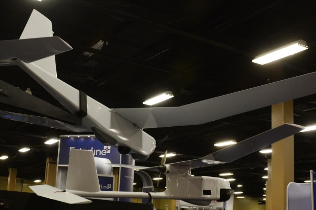By 2020, Goldman Sachs estimates that global militaries will spend a combined total of $70 billion on unmanned aerial systems each year and the global civilian drone market will be $20 billion per year by 2021.
