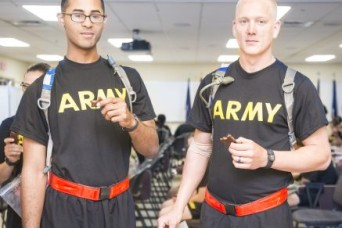 Army researchers develop tasty, healthy performance bar
