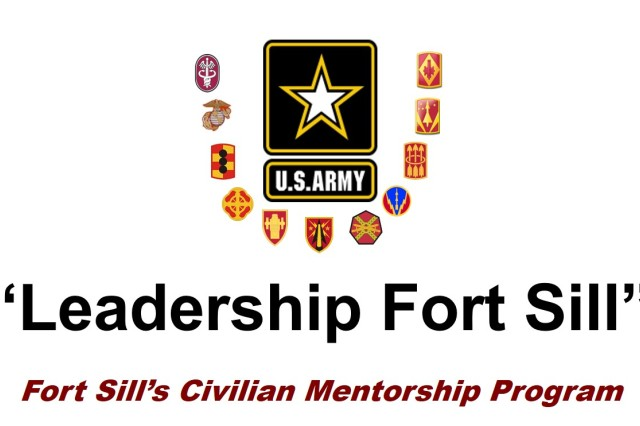 Leadership Fort Sill is a one-year mentorship program open to all federal civilian employees from all agencies on post in pay grades GS-11 through 13, or equivalent, i.e., NAF, ND, WG, etc.