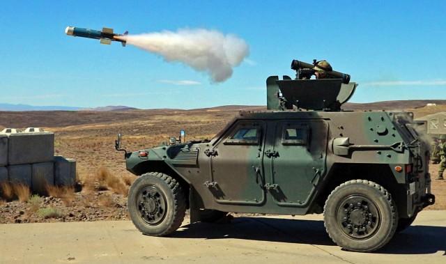Rising Thunder 18 Rocket Range