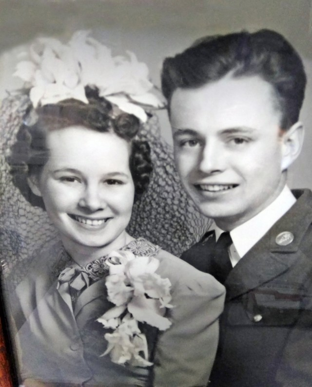Former Railsplitter turns 100, reflects on extraordinary life