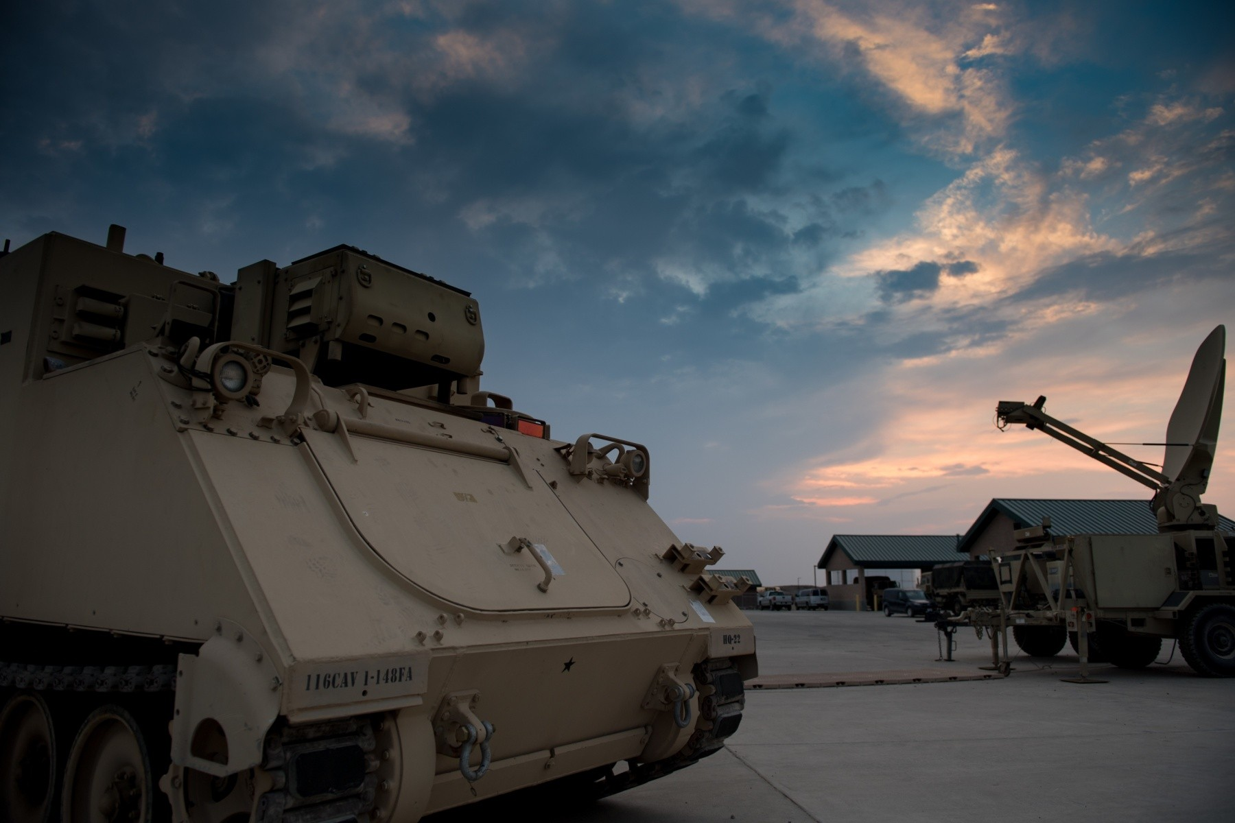 Idaho Guard conducts warfighter exercise, prepares for 2020