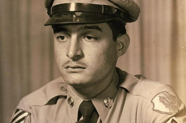 Army Master Sgt. Juan E. Negron served 23 years in the U.S. military. He was awarded a posthumous Medal of Honor March 18, 2014, for his gallantry during the Korean War.