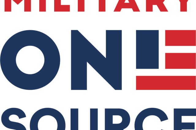 Logo of the Military OneSource program. National Guard Bureau Chief Gen. Joseph L. Lengyel reminded service members that its benefits have been extended.