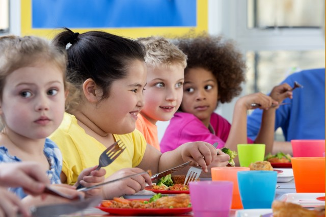 According to the Center for Disease Control, about 1 in 6 children in the United States has obesity and the health effects can last a lifetime. September is Childhood Obesity Awareness Month.