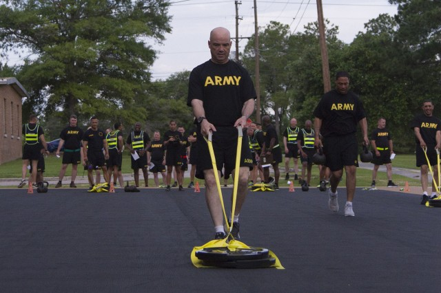 Army secretary: New fitness test measures combat readiness By David Vergun | Army News Service | Sept. 7, 2018