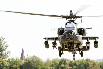 Army improving integrated training environment for aviators