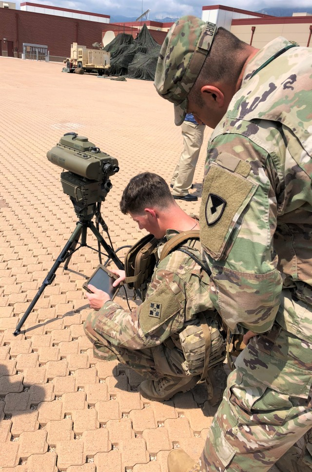 New Field Artillery tactical modem cuts costs, improves performance