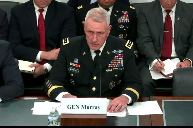 Cross-functional teams, which are part of the new U.S. Army Futures Command, are hard at work to put new capability into the hands of warfighters in the next three to five years, said Gen. John M. Murray, commander, U.S. Army Futures Command, who testified at a House Armed Services Readiness subcommittee hearing Sept. 13, 2018.