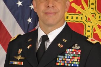 U.S. Army Fort Gordon | Garrison Commander