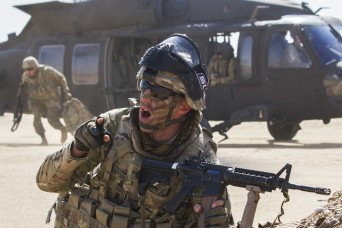 Soldier Lethality Cross-Functional Team bringing next generation technologies to Soldiers