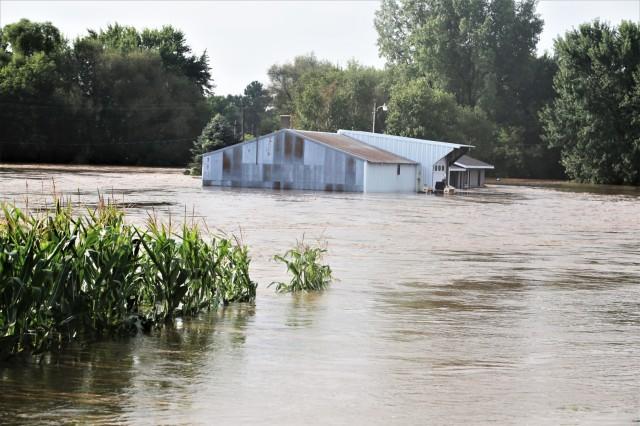 Image result for 2019 flood