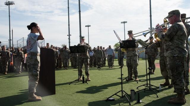 9/11 Memorial Ruck March inspires reflection