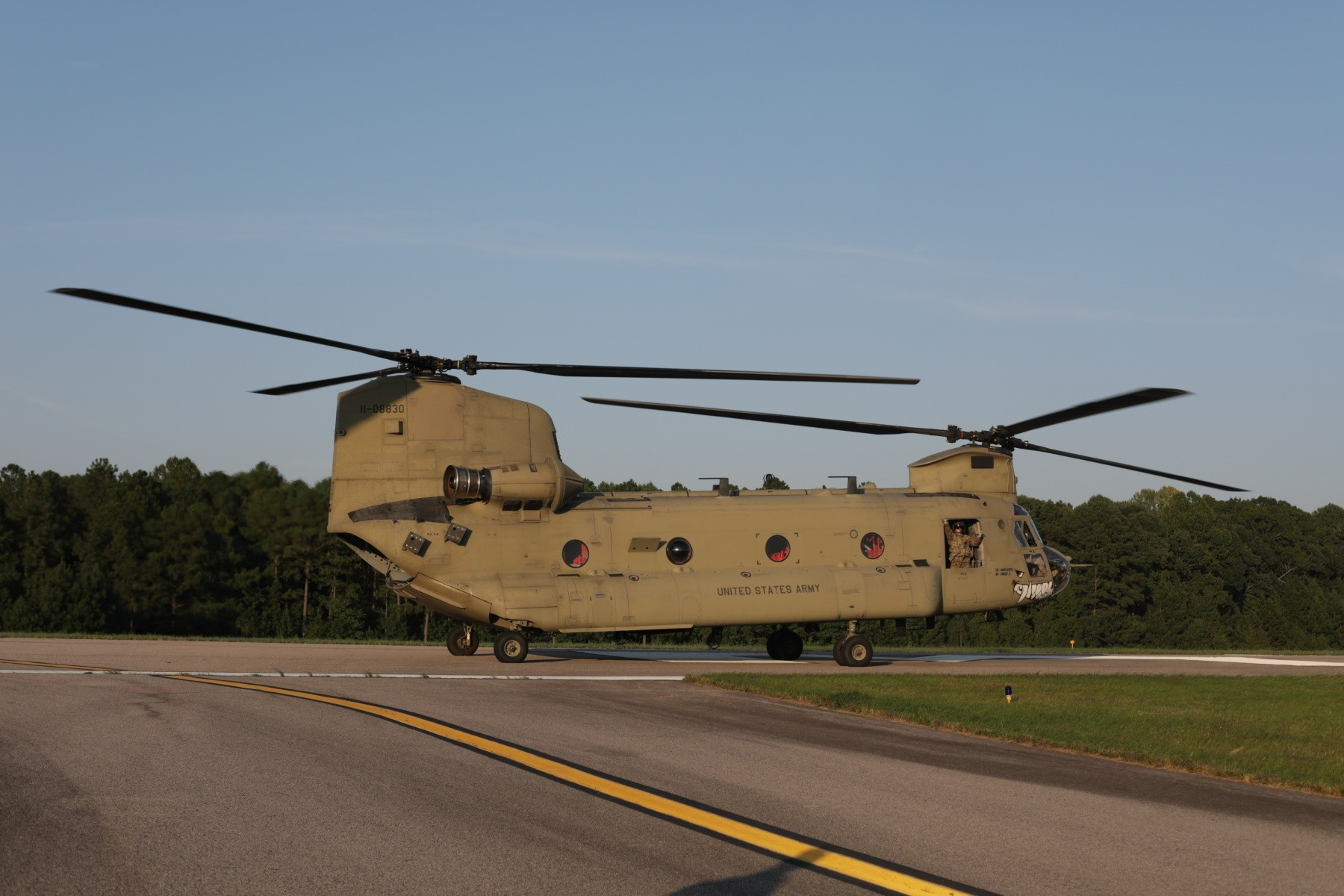 National Guard units come together to support Carolinas