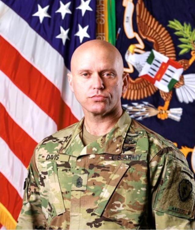 CSM Brady Davis