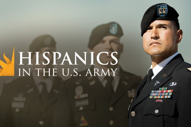 The U.S. Army values the contributions of American Soldiers with ancestry from Spain, Mexico, the Caribbean, Central, and South America. Hispanic Americans have not hesitated to defend and show their allegiance to this nation in many ways, but especially through military service. The Army and the U.S. draw strength from the diversity that makes up America's melting pot.