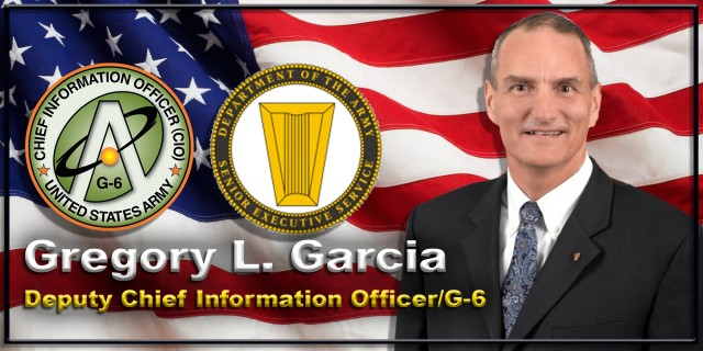Gregory L. Garcia