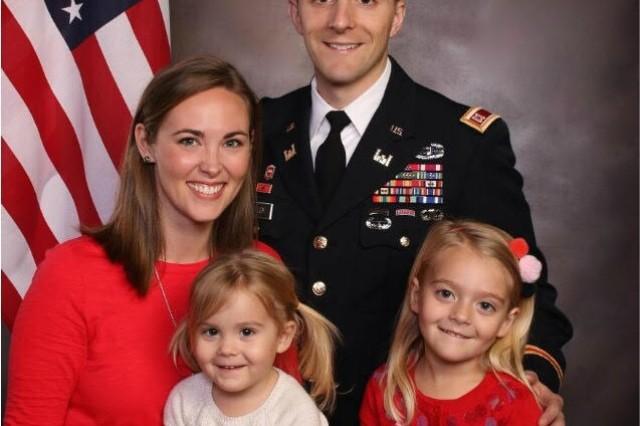 Employee Spotlight: U.S. Army Major Brett Fuller
