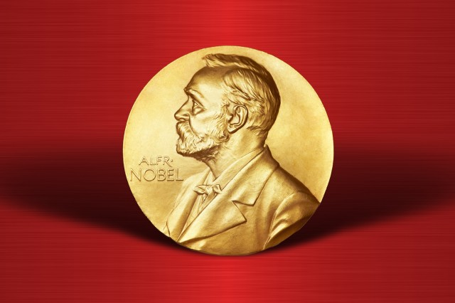 The Nobel Prize is a set of six annual international awards bestowed in several categories by Swedish and Norwegian institutions in recognition of academic, cultural, or scientific advances. The will of the Swedish scientist Alfred Nobel established the prizes in 1895.