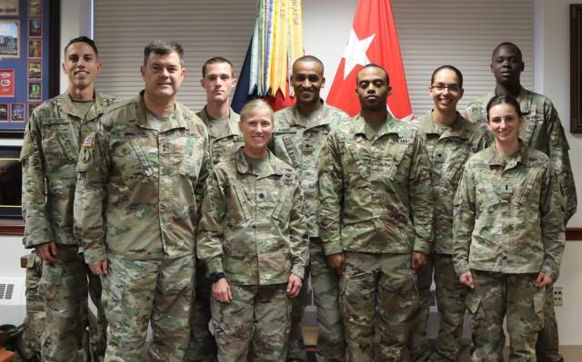 JBLM Army Ten Miler team heads to Washington, D.C.
