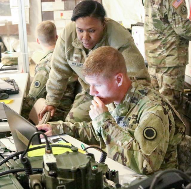 Soldiers Spotlight: Meet Spc. Patrick Sjoding