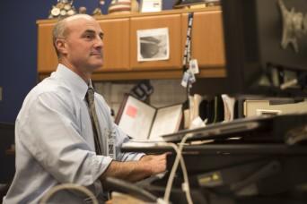 Skyline High School principal leads school, Idaho Army National Guard battalion