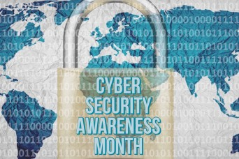 Keep info safe during Cyber Security Awareness Month