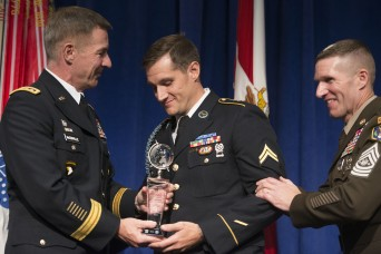 Winners of Best Warrior contest announced, earn NCO, Soldier of the Year titles