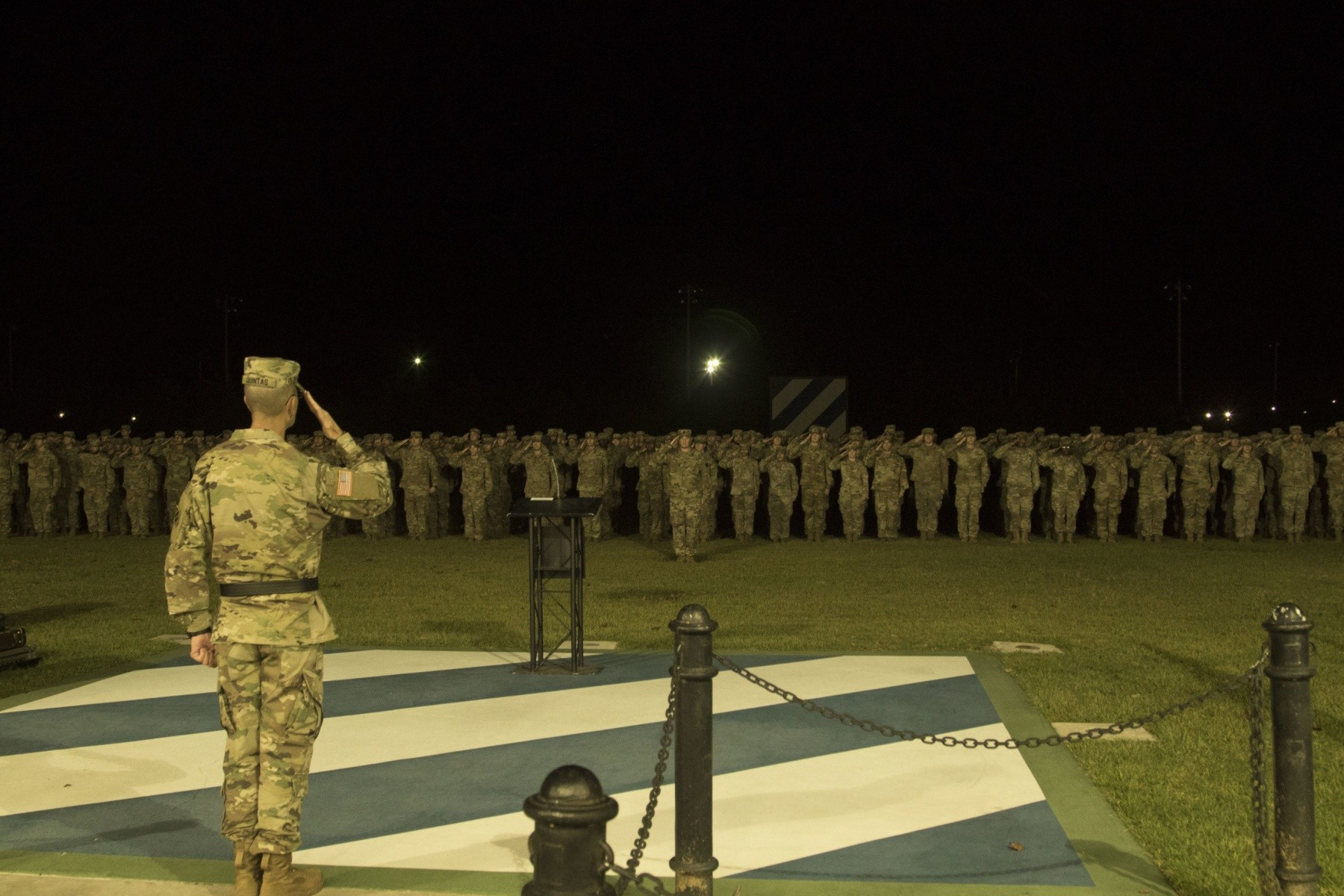 Raider Brigade Soldiers Return Home From Korea Article The