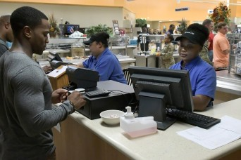 Automated Meal Card Management System already in full effect at Fort Knox dining facilities