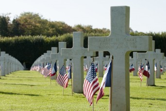 WWI centennial: Honoring a legacy of bravery and sacrifice