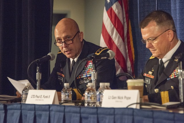 Second phase of Multi-Domain Task Force pilot headed to Europe