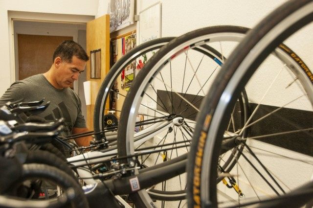 WTB physical therapist awarded DOD's Spirt of Hope