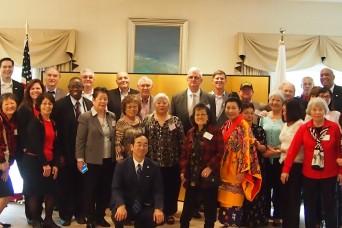 Michigan, Ohio veterans invited to Japanese Consulate reception
