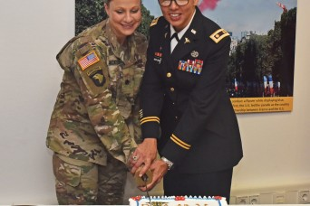 LRMC Physician Assistant best in U.S. Army Europe