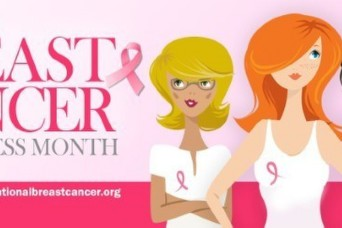 RHC-P brings awareness to breast cancer In October