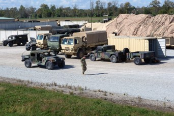 38th Infantry Division rocks Warfighter exercise