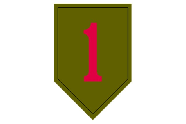 Department of the Army announces upcoming 1st Infantry