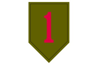 Department of the Army announces upcoming 1st Infantry Division units' rotation