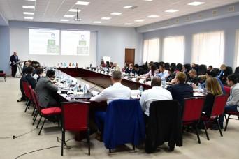 Marshall Center Cyber Program Hosts Central Asia Regional Information Assurance Workshop