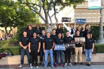 RDECOM announces UAS design competition for innovative college students