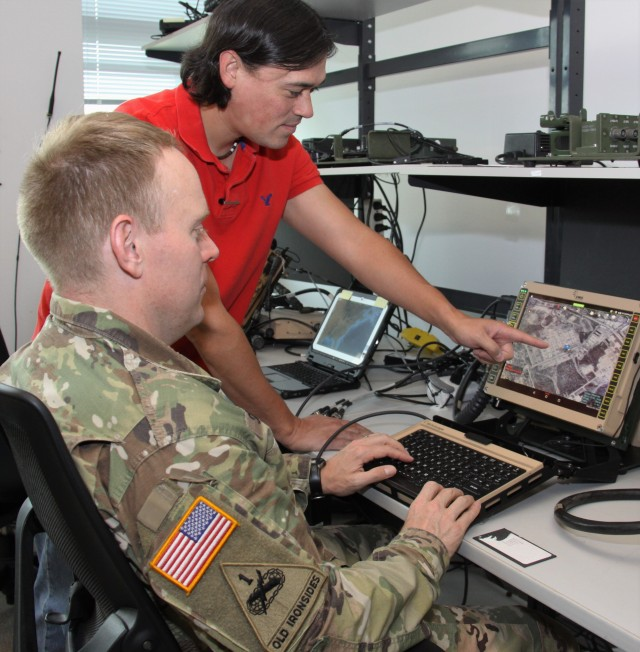 Mission command solutions set to leverage Soldier feedback, inform Army Network design choices