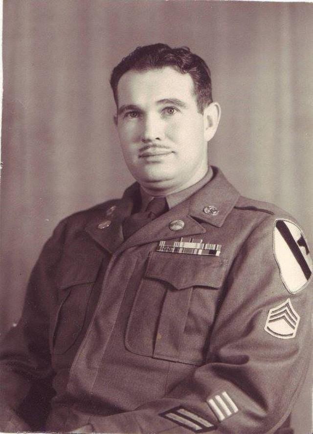 First Team Soldier missing since Korean War laid to rest