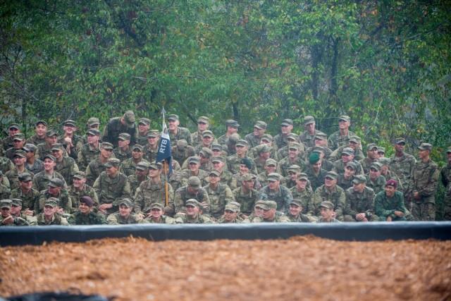 140 Ranger graduates