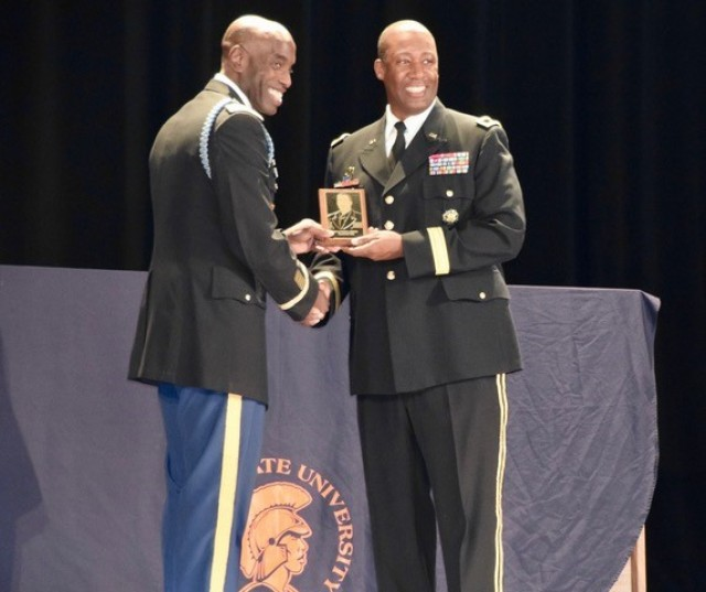 JBLM brigadier general among 12 hall of fame inductees