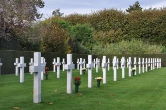 WWI Commemorations in Belgium announced