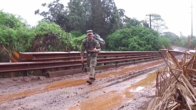 Staff Sgt. Spencer Grimes