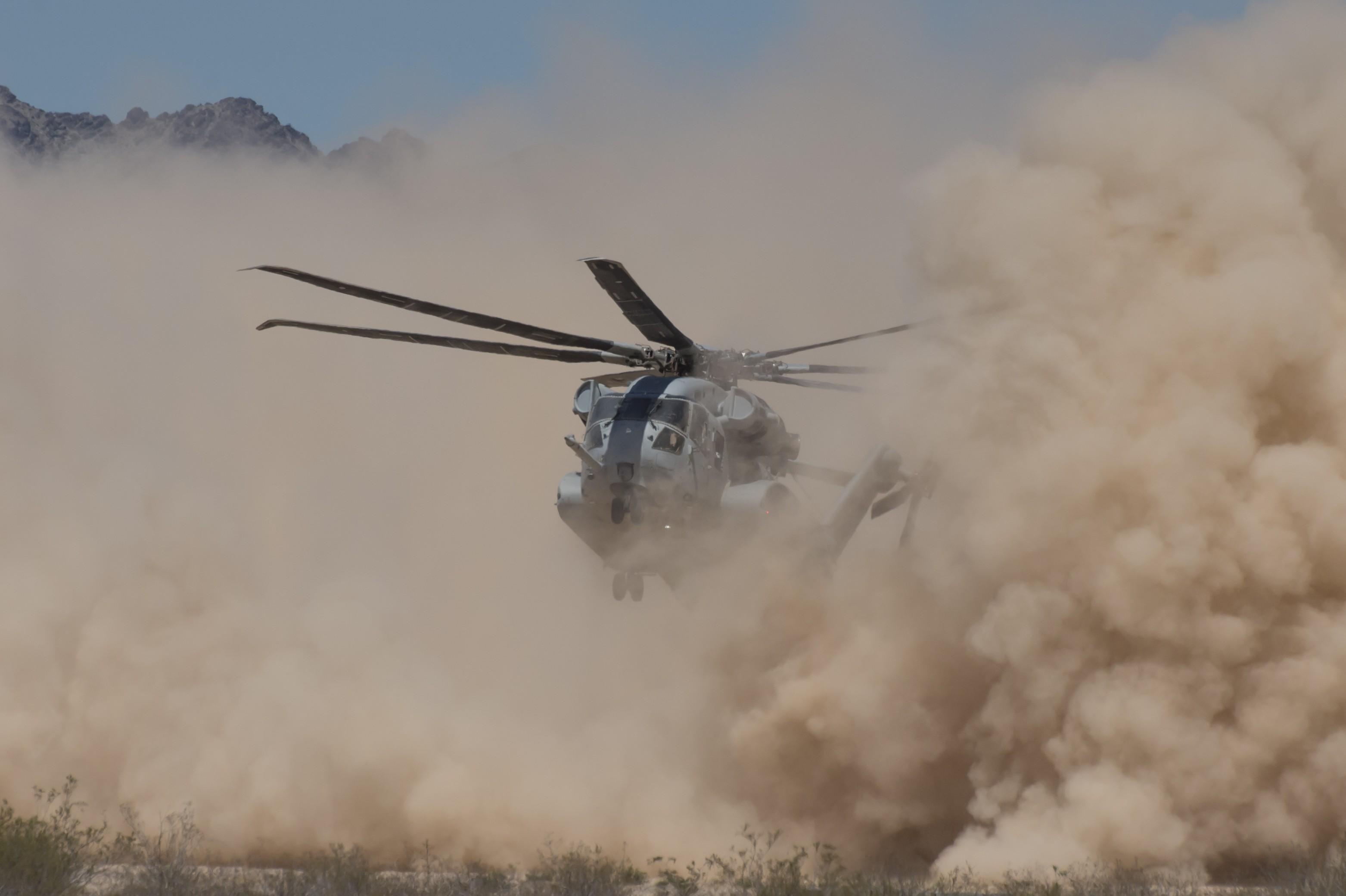 All Hail the King: U S  Army Yuma Proving Ground tests
