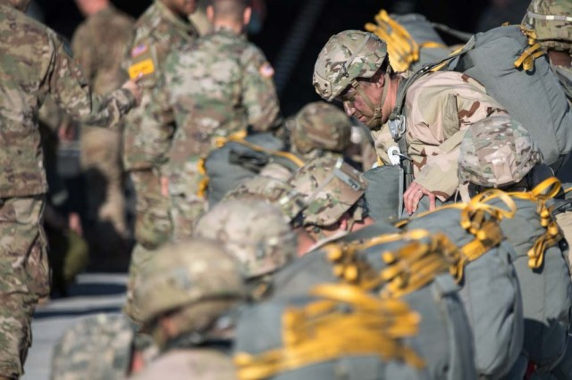 Deployment readiness1